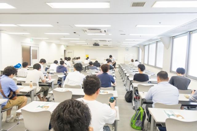 2019年卒の大学生の就活のやり方について