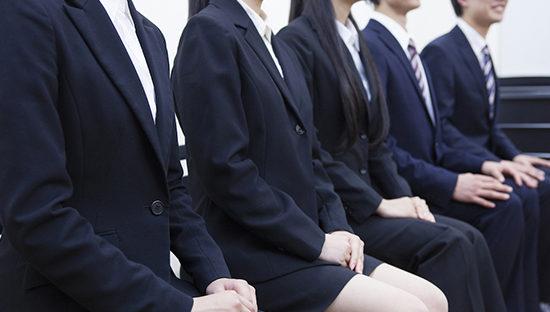 2019年卒の男子大学生が就活を成功させる為のポイントとして身だしなみが挙げられます