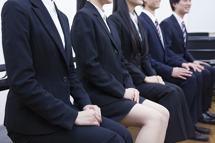 2019年卒の大学生の就活で何が重要になるか