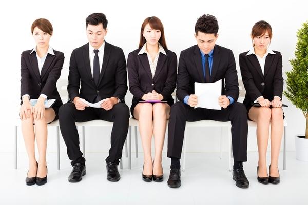 大学生の就活への姿勢は2020年卒と現大学3年生とで異なる