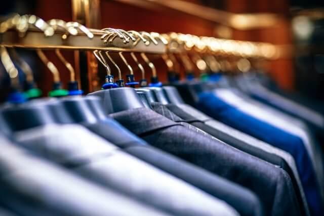 2019年卒向け就活用リクルートスーツの選び方と色について