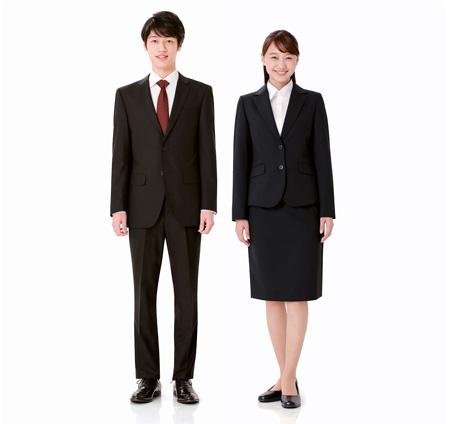 2019年卒の就活 男性用のリクルートスーツについて