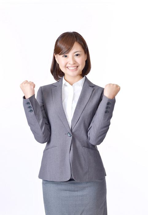 2019年卒の女性の就活用リクルートスーツの選び方とは