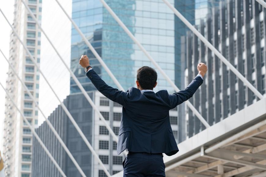就活でベンチャー企業を狙うメリットは