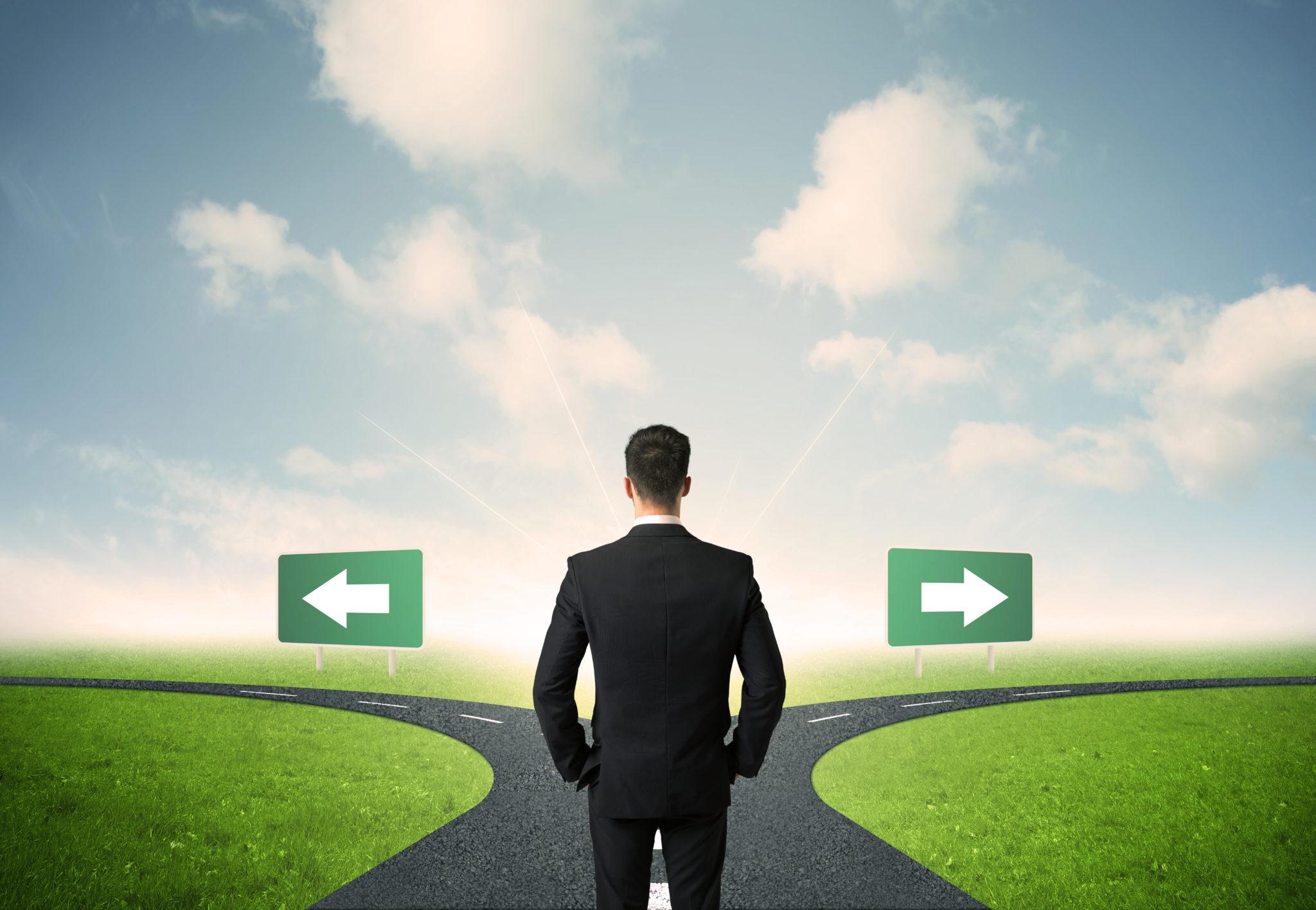 就活でベンチャー企業を選択することのリスクとメリットとは