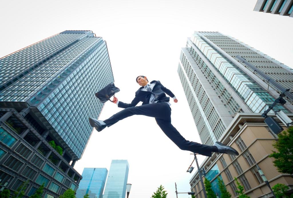 就職活動をする時の企業選びのポイントと決め方