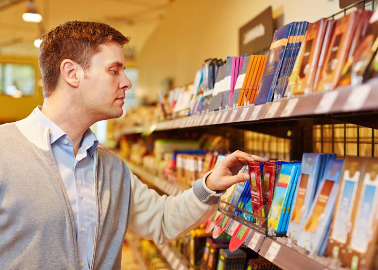 就職活動の企業選びはどうする?知名度の高さと探し方