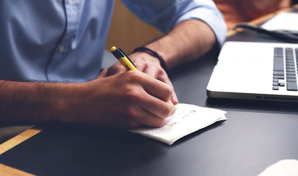 失敗しない就職活動での企業選びの新卒の基準について
