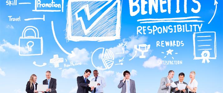 若手社員の意識も高い!ホワイト企業狙いの就職活動