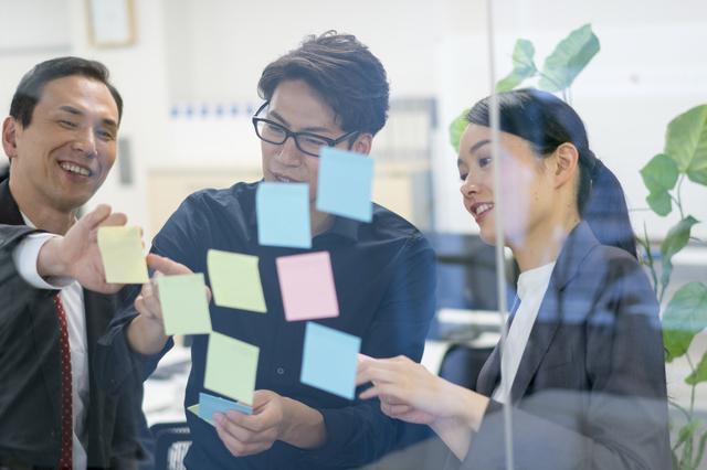 ベンチャー企業狙いの就職活動!情報収集で成長力を調査