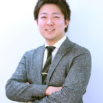 代表取締役 菊地 将