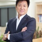 代表取締役 黒坂 輝明