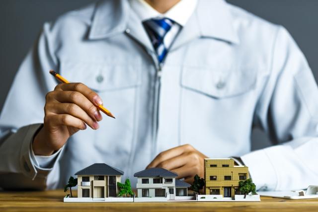 建築業界に就職したい。簡単な業界分析方法と代表的な仕事内容を解説