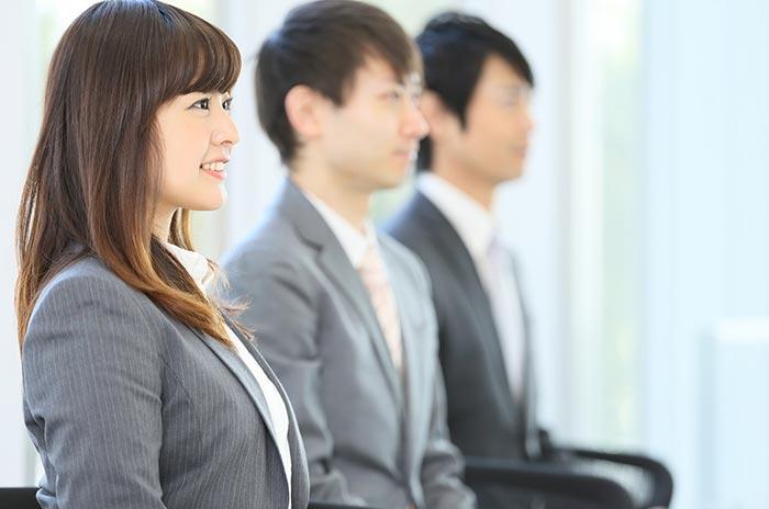 売り手市場により就活生からの応募が無くて人手不足に悩む企業は対策を
