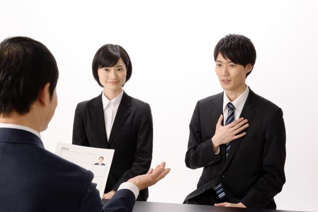 就活とインターンシップと企業と就職率