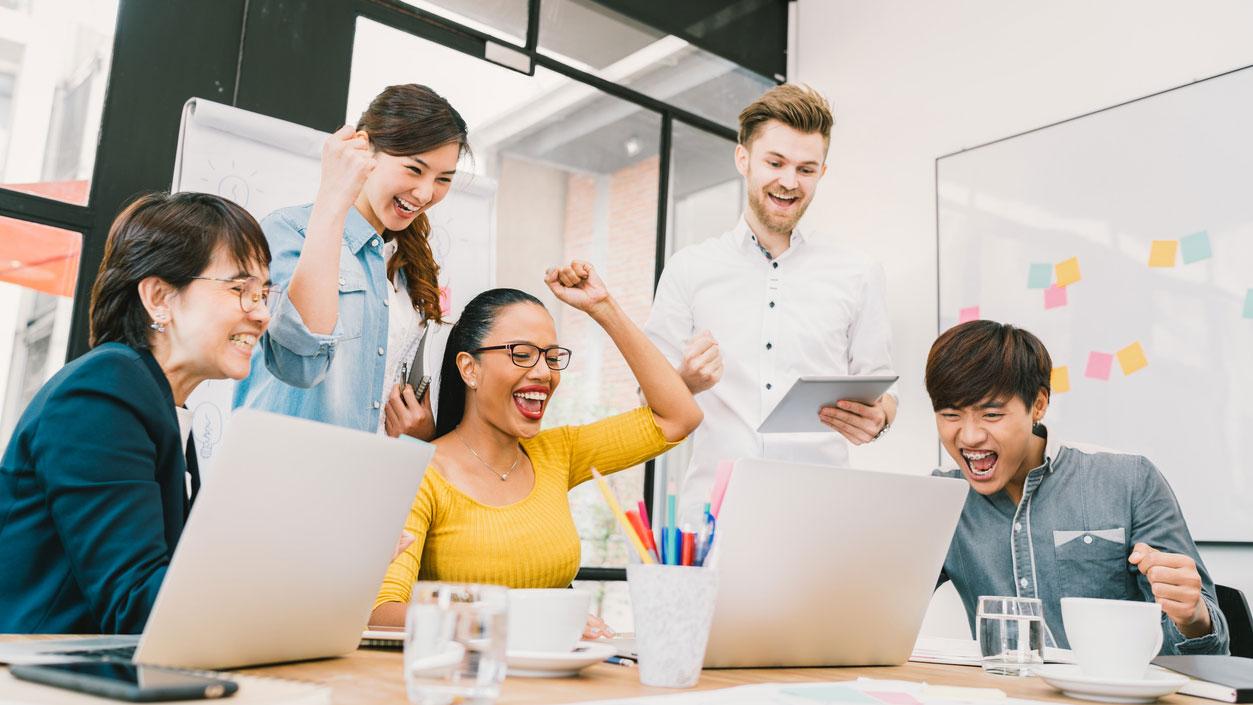 新卒入社の就職状況を調べるとベンチャー企業への就職は妥協が多い